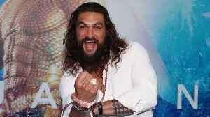 Jason Momoa wasn't really hit by a bulldozer during telescope protest [Video]