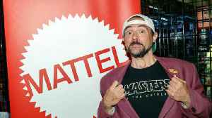 Kevin Smith executive producing new He-Man series [Video]
