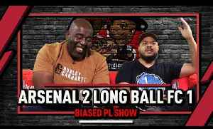 Sort Out VAR & Burnley Are Long Ball FC | Biased Premier League Show ft Troopz [Video]