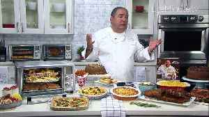 Easy Eats with Emeril [Video]
