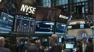 Wall Street Climbs On Rumors Of Stimulus Efforts [Video]