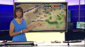 Your Sunday overnight forecast [Video]