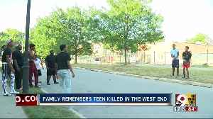 Teen shot and killed in the West End Saturday night [Video]