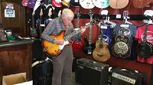 Watch This 81-Year-OId Man Show Off Virtuoso Guitar Skills [Video]