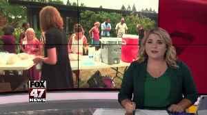 East Lansing middle schooler raises money for Michigan immigrants [Video]