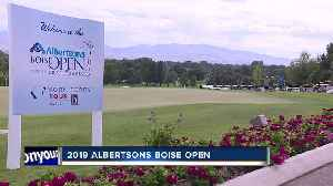 30th annual Albertsons Boise Open this week [Video]
