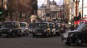 Uber appoints new UK boss as London licence renewal nears [Video]