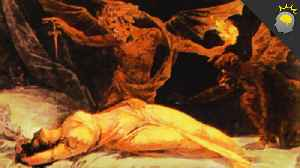 Stuff to Blow Your Mind: Why does sleep paralysis feel like a demon molested me? - Epic Science [Video]