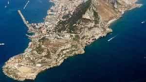 Iranian Oil Tanker Leaves Gibraltar For Greece [Video]