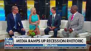'Fox & Friends' calls out media's 'deliberate attempt' to derail economy [Video]