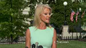 Sesame Street word of day is recession: Conway [Video]