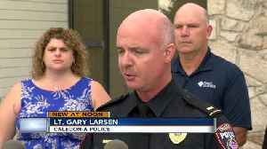 Caledonia officer fatally shoots man while investigating burglary [Video]