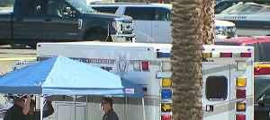 Man dead after being shot | Breaking news [Video]