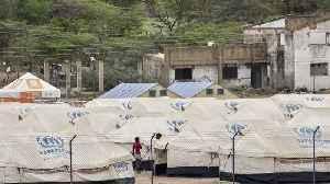 U.N. Calls For More Humanitarian Aid For Venezuelan Refugees [Video]