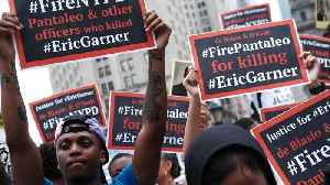 NYPD Commissioner Fires Officer Who Put Eric Garner In A Chokehold [Video]