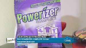 Powerizer Complete: A Must-Have For Your Everyday Cleanup [Video]