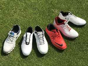 Best Golf Shoes Of 2017 [Video]