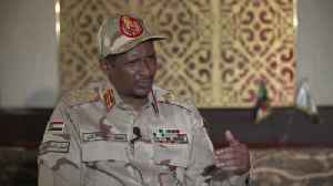 'We could move on from the old Sudan' [Video]