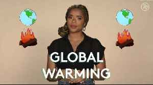 What You Need To Know About Climate Change [Video]