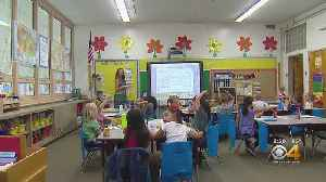 Denver Public Schools Prepare To Welcome Students For New School Year [Video]