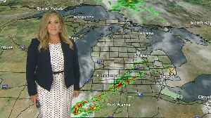 First Forecast Tonight-Sunday August 18, 2019 [Video]