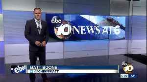 10News at 6 top stories [Video]
