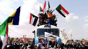 Sudan: Challenges ahead for new leadership [Video]