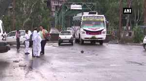 Schools re open in JK's Rajouri after abrogation of Article 370 [Video]