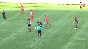 Top 3 SPL Goals in 60 seconds (Week 22) [Video]