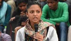 Shehla Rashid in the dock over tweets alleging Army excesses in Kashmir [Video]