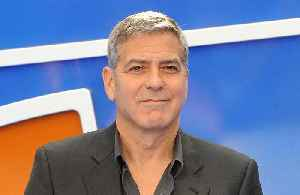 George Clooney wants to sell cheese [Video]
