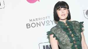 Rumer Willis hit by mystery stomach illness [Video]