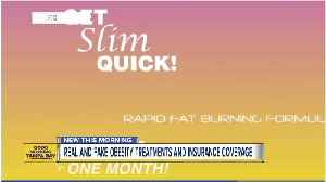 FTC launches website to stop false weight-loss ads [Video]