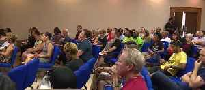 Public hearing on police use of force [Video]