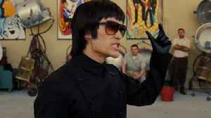 News video: Quentin Tarantino Defends Controversial Portrayal Of Bruce Lee In 'Once Upon A Time In Hollywood'
