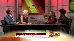 Olivet College - 8/19/19 [Video]