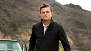 'Once Upon a Time in Hollywood' Headed For Fairy Tale Ending at Global Box Office   THR News [Video]