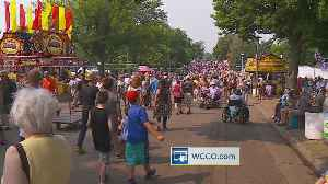 What Are You Excited For At The State Fair? [Video]