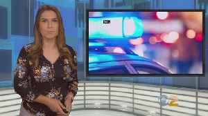 News video: Man Fatally Falls From 6th Floor Building