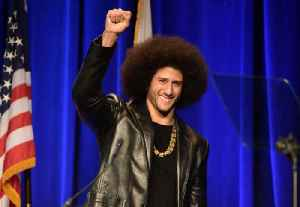 News video: Colin Kaepernick Fires Back at Jay-Z and NFL