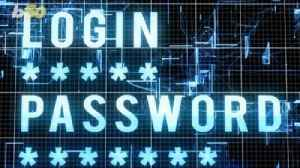 News video: Experts Say Hackers Steal Passwords By Hearing Not Seeing
