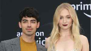 Sophie Turner Steals Show: Joe Jonas' 30th Birthday