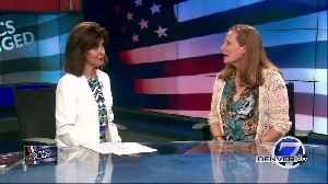 Politics Unplugged: Colorado Senate Race [Video]