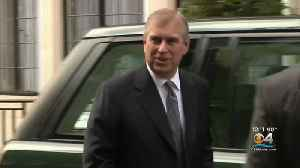 New Picture Links Britain's Prince Andrew To Jeffrey Epstein [Video]