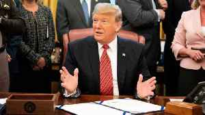 News video: Trump Claims Google 'Manipulated' Millions Of Votes For Hillary Clinton In 2016 Election