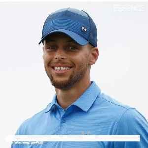 NBA Star Stephen Curry Donates to Howard University for Golf Program [Video]