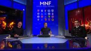 Nev and Carra are back... with a new look! [Video]