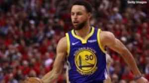 NBA Champ Steph Curry Makes Large Donation to Start Golf Program at Howard University [Video]