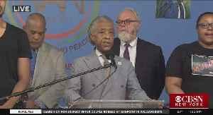 Rev. Al Sharpton, Eric Garner Family Speak On Pantaleo Decision [Video]