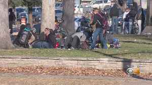 Homeless Count Gets Going In Jefferson County [Video]